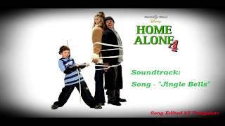 Home Alone 4 - Jingle Bells