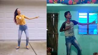 Deep baar vs Technical Gaurav Dance