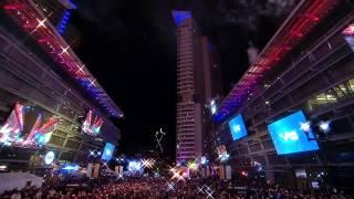 Big D NYE Fireworks Spectacular 2014