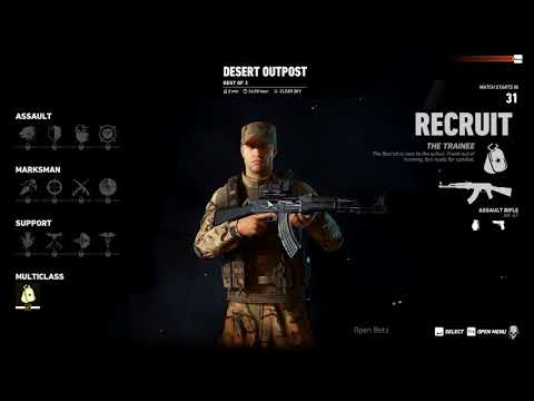 Ghost War, Mode MP PvP Baru Untuk Game Ghost Recon : Wildlands