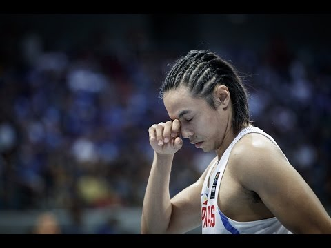 Terrence Romeo 19 Pts Full Highlights vs France (05.07.16) Allen Iverson of Asia!