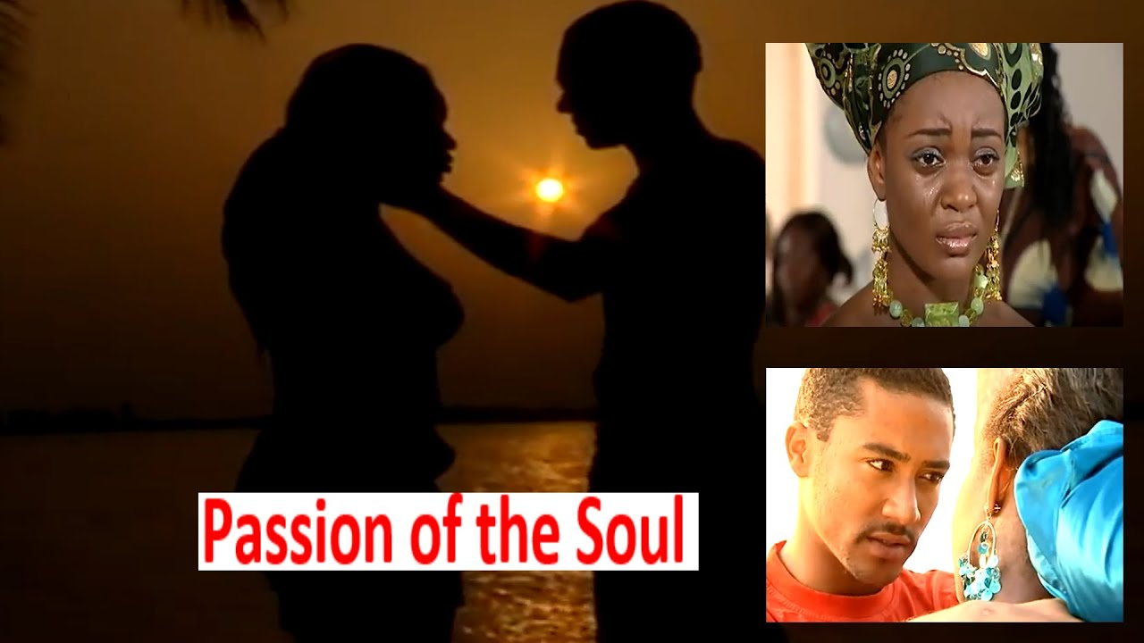 Download PASSION OF MY SOUL Majid Michel, Jackie Appiah, Yvonne Nelson pt 2 - NIGERIAN MOVIES AFRICAN MOVIES