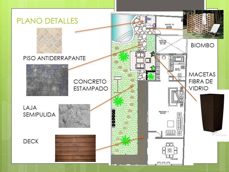 Dise o de jardines exteriores youtube - Diseno jardines y exteriores 3d ...