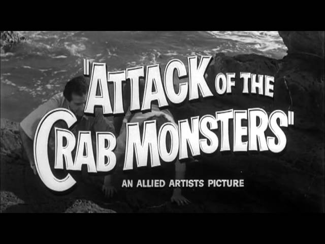 Roger Corman Double Feature (Trailer 1957)