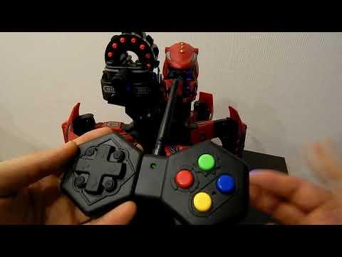 KEYE 9006-1 9005-1 2.4G игрушки роботы пауки на дистанционном управлении