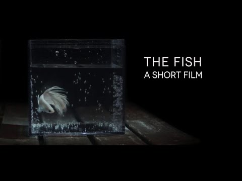 Cannes Film Festival 2015   The Fish   Exclusive Interview w/ Colin Riendeau