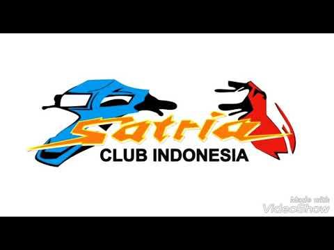 LAGU MARS SATRIA CLUB INDONESIA