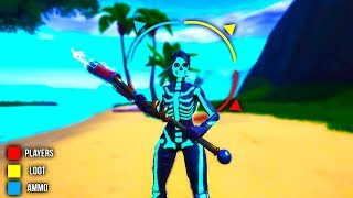 This Fortnite Secret Is To OVERPOWERED - Get Easy Wins - (fortnite glitches season 8)