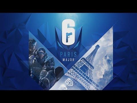 Six Major Paris - Finale : Evil Geniuses vs G2 Esports