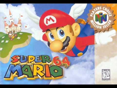 Super Mario 64 File Select (Hip-Hop Remix) (Prod. By Krys$hun)