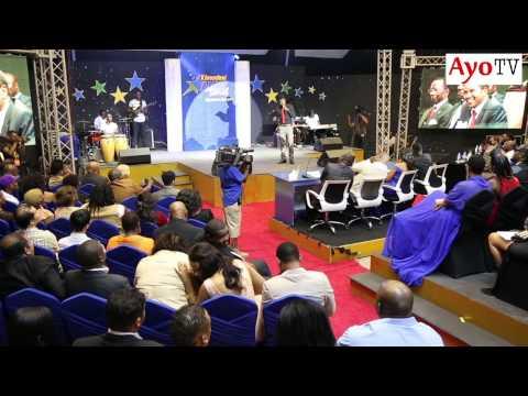 Full video Fainali ya Kinondoni Talent Search 2015, Mpoki MC!