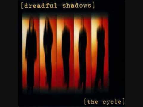 dreadful shadows - the vortex