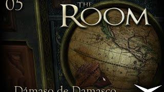 05:¿Qué esconderá la bola del mundo? (The Room) // Gameplay Español