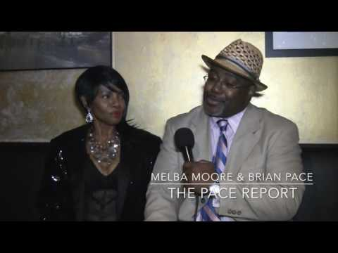 "The Pace Report: ""Forever Moore"" The Melba Moore Interview"