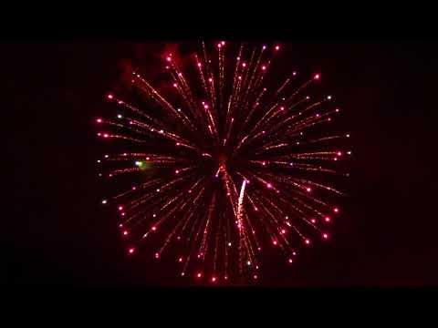 Northstar Fireworks - Grantham, NH Year 250th Town Celebration