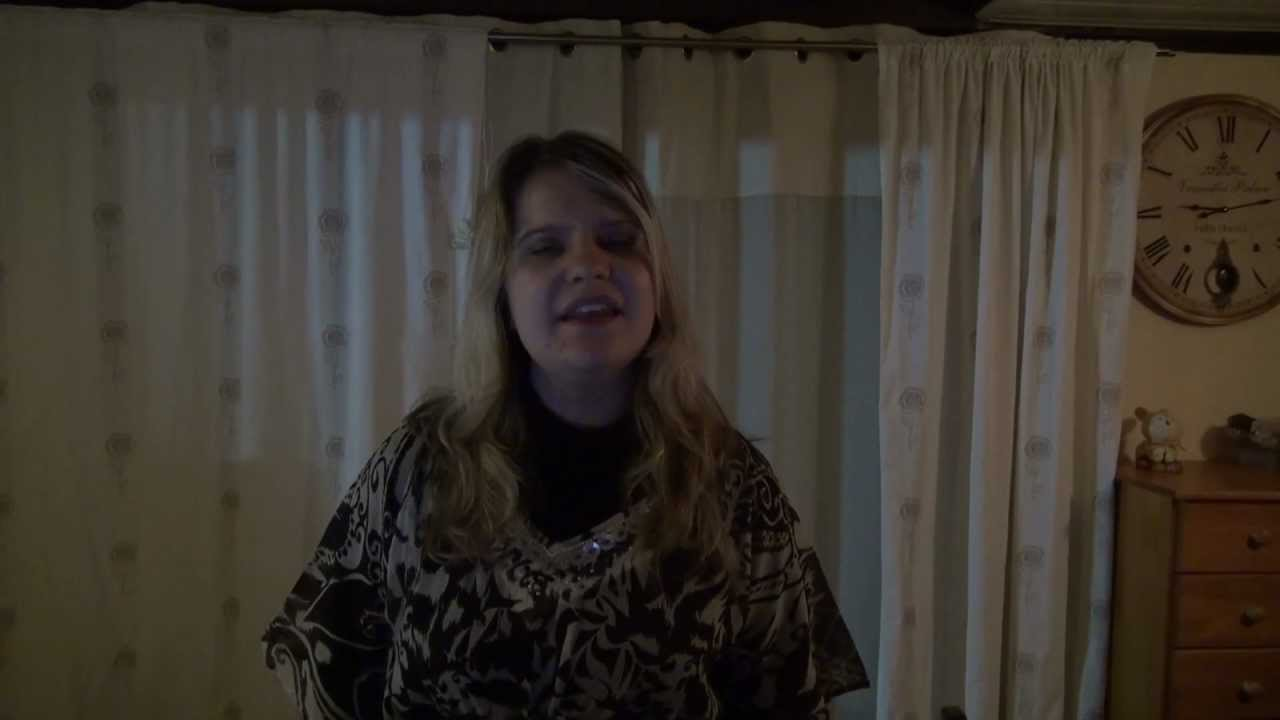 The Story (Sara Ramirez) Cover - SteF - Greys Anatomy S07 E18 - YouTube