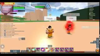 omega sinron fighting ssj8 gogeto roblox dragon ball fa