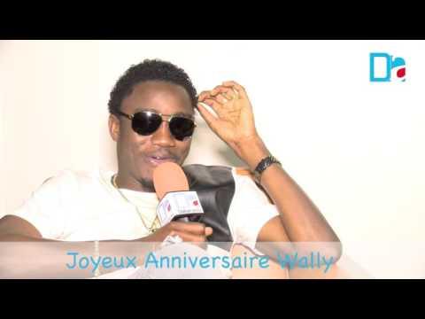 Joyeux anniversaire Wally