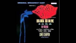 Bye Bye Birdie- OBC- Put On A Happy Face