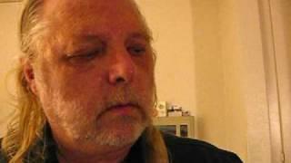 "Mick Taylor - ""Driving Sideways"""