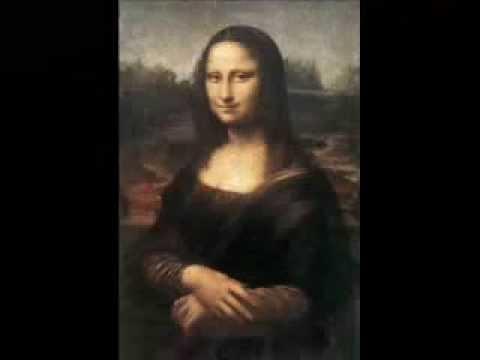 La Joconde Ou Mona Lisa Youtube