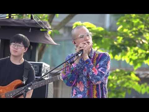 茄子蛋EggPlantEgg - 日常 Everyday Life【2018簡單生活節】5/8