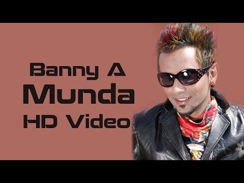 Munda Banny A - Brand New Punjabi Song - Latest Punjabi Songs - Full Entertainment