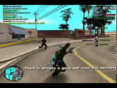 Me,myselF,and I [KL]Gang$teR vs 3 Mafia (part1)