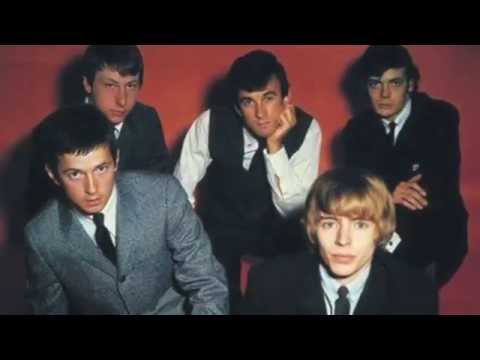 Клип The Yardbirds - An Original Man (A Song for Keith)