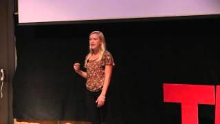 This Could be a Dream | Karen Konkoly | TEDxLehighU
