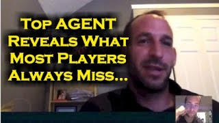 Football Agents | How To Contact A Football Agent