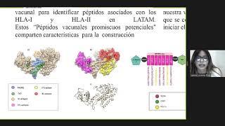 Vacuna peptídica multiepítope contra SARS-CoV-2 en LATAM. Carrera: medicina