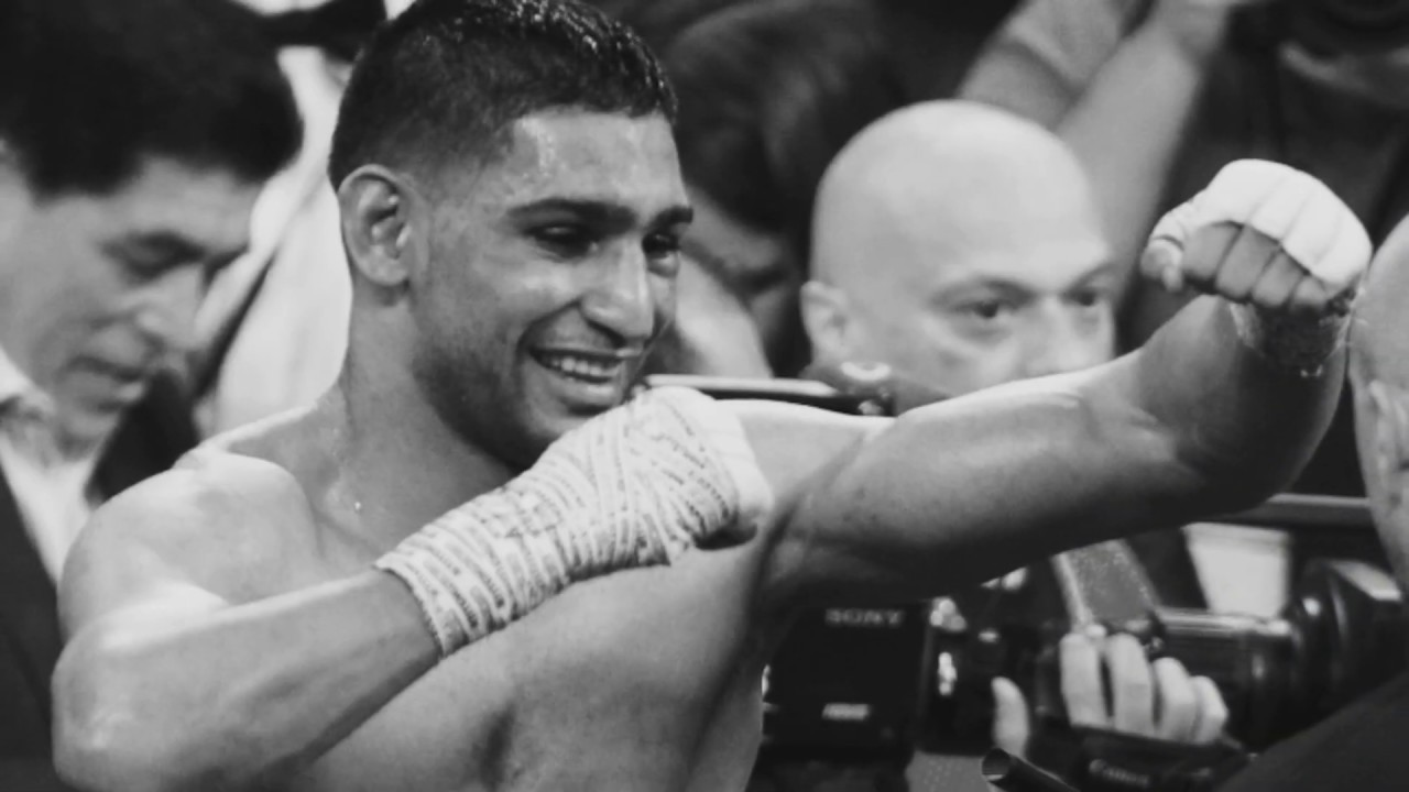 Terence Crawford And Amir Khan To Battle For Welterweight Supermacy