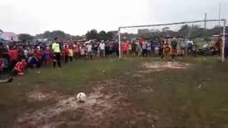 FINAL TOGE CUP - MEKARBAKTI VS PEUSAR