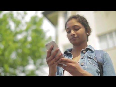 Berkeley Mobile + Lyft Partnership Promo Video