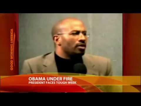 Obama's Green Jobs Czar Quits