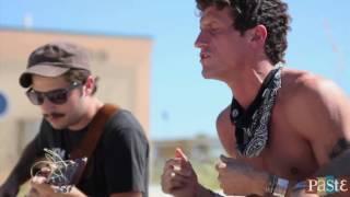 The Revivalists - Not Torn Away - 10/14/2011 - Deluna Fest, Pensacola Beach, FL
