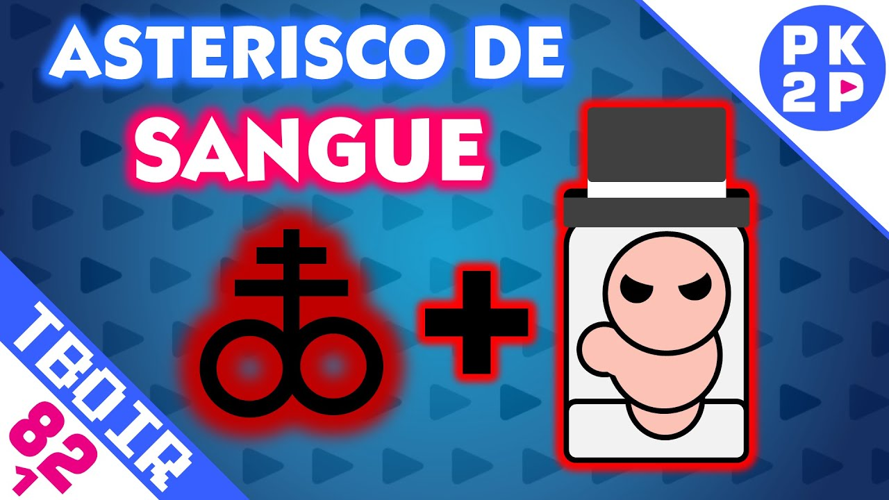 Asterisco De Sangue E Futuro Da Srie The Binding Of -7045