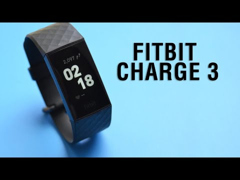 All Hands On Tech - Fitbit Charge 3 Review
