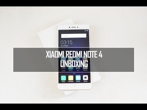 xiaomi-redmi-note-4-(snapdragon-625,-4gb-ram)-unboxing-and-hands-on