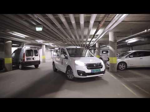 Lokalt klimaarbeid: El-varebiler i Skedsmo kommune