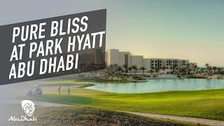 Amazing luxury resorts in Abu Dhabi | Visit Abu Dhabi
