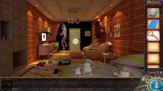 Escape Game 50 Rooms 1 Level 32 Walkthrough Youtube