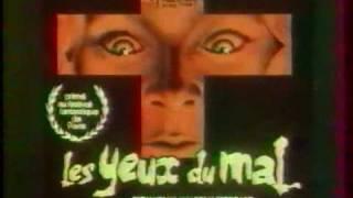 """Les yeux du mal  """"The Godsend""""  Bande annonce française"""
