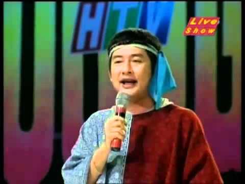 [Hài] Mơ làm ca sĩ - Tấn Bo, Tấn Beo