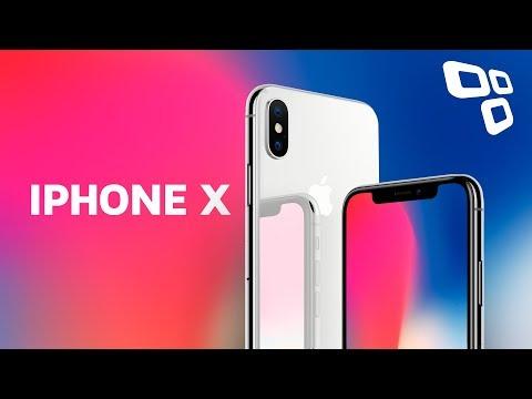 Tudo sobre o iPhone X - Tecmundo