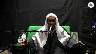 ليالي شهادة الإمام علي بن أبي طالب( ع ) | ليلة 20 رمضان 1440 هـ - الخطيب الحسيني عبدالحي آل قمبر