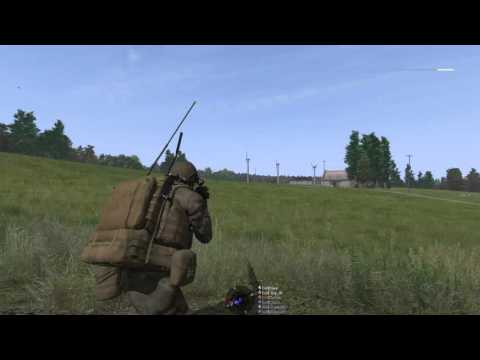 [5th Rifles Gaming Unit] Operation Golden Pheasant