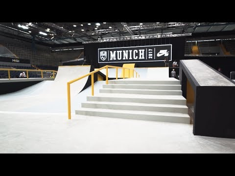 2017 SLS Munich  |  Course Preview