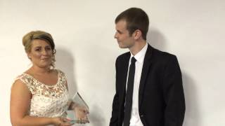 Bronwyn Schmich - 'best customer service by an individual' runner-up thumbnail